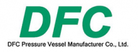 DFC tank pressure vessels manufacturer co.Ltd